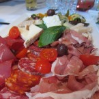 Antipasti per due - CapaTosta Downtown - Wien