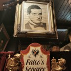 Falco's Separee - Marchfelderhof - Deutsch-Wagram
