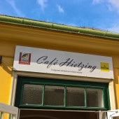 Cafe Hietzing
