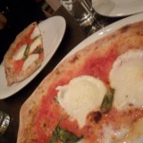 Pizza Buffalina - That's Amore - Wien