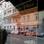 Happy Hour - Four Bells - Wien