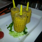Corn on the Cob - Clocktower American Bar & Grill - Wien-Süd - Brunn am Gebirge