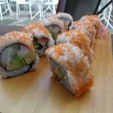 California Maki - Eat Point 280 - Wien