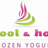 """Cool & Hot"" Frozen Yogurt"