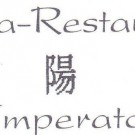 China Restaurant Imperator Logo
