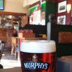 murphy's ale - O'Connors Old Oak - Wien