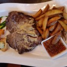 T-Bone Steak 800 Gramm
