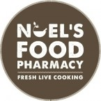 Noel`s Food Pharmacy ist Fresh Live Cooking. Das neue Fresh Casual ... - Noel's Food Pharmacy - Wien