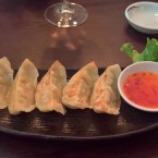 Gyoza - JUNN Bar & Kitchen - Wien