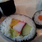 Futo-Maki - Wok on Fire - Wr. Neudorf