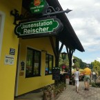 Jausenstation Fam Reischer - Furth an der Triesting