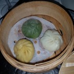 Dim Sum Mix - One Night in Beijing - Wien
