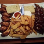 Ribs and Wings - Vanila Gleisdorf - Gleisdorf