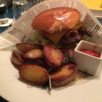 ...Cottage Burger... - Daniel Moser´s Cottage - Wien