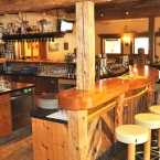 Bar - Restaurant Hotel Grizzly - Sankt Margarethen / Lungau