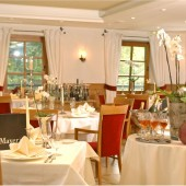 Mayer's Restaurant - ZELL AM SEE