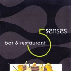 5 Senses - Flyer-01 - 5 Senses - Novotel Wien City - Wien