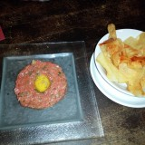 Beef Tartar - O'Connors Old Oak - Wien
