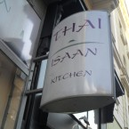 Thai Isaan Kitchen - Wien