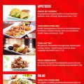 TGI Fridays - Flyer Nr. 02