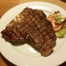 T-Bone Steak 600 Gramm
