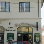 Cafe-Restaurant Beethoven - Wien