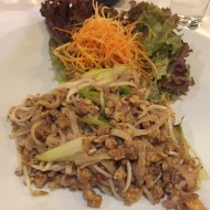 "Pad Thai - Buffet-Restaurant ""China Grill"" - Bad Erlach"
