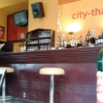 ECHO City Thai - Im Lokal - Echo - Der City Thai Vienna - Wien