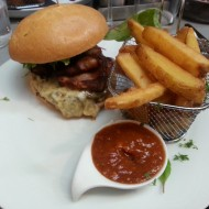 Bacon Cheese Burger - freiwild - Wien