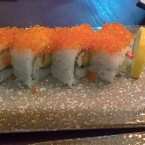 California Maki - JUNN Bar & Kitchen - Wien