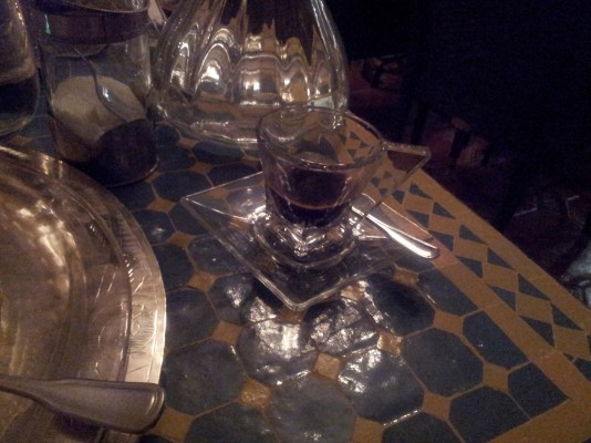Espresso - The Dining Room - Wien
