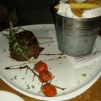 Lady Cut-Filetsteak (EUR 20,50 - 180g) - Flatschers - Wien